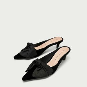 Zara shoes (7236)